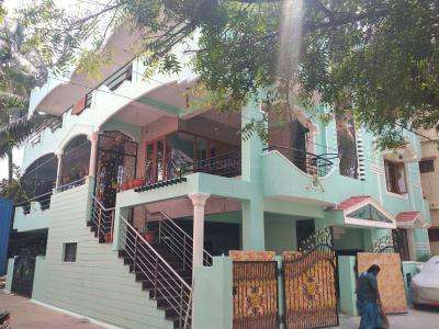 Gallery Cover Image of 300 Sq.ft 1 RK Independent House for rent in Kalyan Nagar for 7250