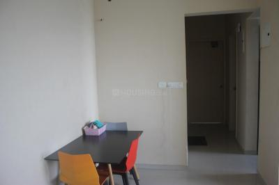 Gallery Cover Image of 900 Sq.ft 2 BHK Apartment for buy in Sheth Vasant Lawns, Thane West for 15000000