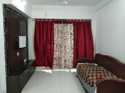 Gallery Cover Image of 1250 Sq.ft 2 BHK Apartment for rent in Akshar Green World, Dighe for 35000
