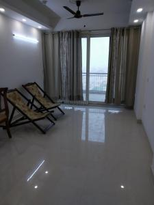 Gallery Cover Image of 1550 Sq.ft 3 BHK Apartment for rent in Sector 143B for 20000