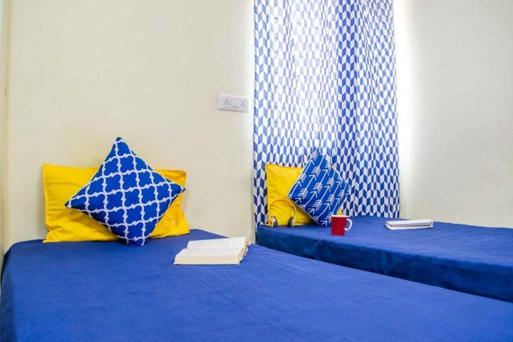 Bedroom Image of Zolo Goodfellas in S.G. Palya