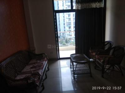 Gallery Cover Image of 1020 Sq.ft 2 BHK Apartment for rent in Ajnara Grace, Raj Nagar Extension for 12500
