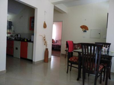 Gallery Cover Image of 1850 Sq.ft 3 BHK Villa for buy in Hulikere for 6500000