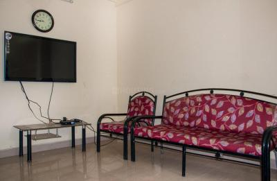 Gallery Cover Image of 1200 Sq.ft 2 BHK Apartment for rent in Whitefield for 30000