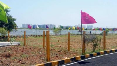 Gallery Cover Image of 660 Sq.ft Residential Plot for buy in Perungudi for 1976700