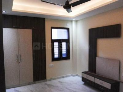 Gallery Cover Image of 650 Sq.ft 1 BHK Independent Floor for buy in Gyan Khand for 2400000