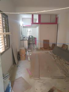 Gallery Cover Image of 1100 Sq.ft 2 BHK Independent Floor for rent in Horamavu for 20000