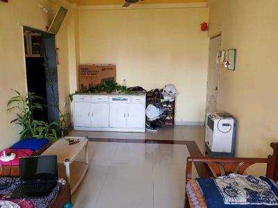 Living Room Image of Boys PG in Andheri West