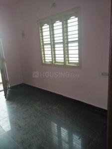 Gallery Cover Image of 400 Sq.ft 1 BHK Independent House for rent in Kasavanahalli for 9000