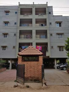 Gallery Cover Image of 1700 Sq.ft 2 BHK Apartment for rent in RK Sundale, Kalkere for 18000