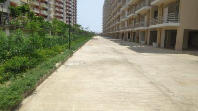 Gallery Cover Image of 550 Sq.ft 1 RK Apartment for buy in Breez Global Heights, Sector 33, Sohna for 1695000