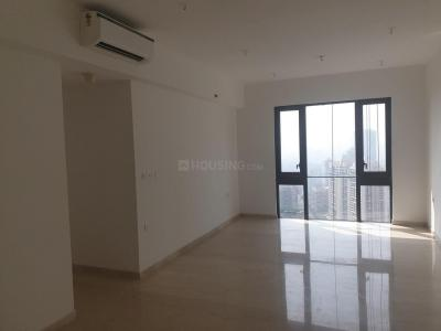 Gallery Cover Image of 1285 Sq.ft 2 BHK Apartment for rent in Lower Parel for 110000
