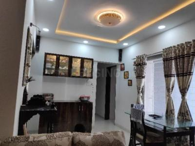 Gallery Cover Image of 900 Sq.ft 2 BHK Apartment for rent in Charholi Budruk for 13000