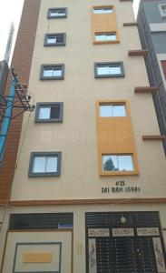 Gallery Cover Image of 600 Sq.ft 1 BHK Apartment for rent in Marathahalli for 17500