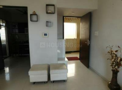 Gallery Cover Image of 1360 Sq.ft 3 BHK Apartment for rent in Tathawade for 35000