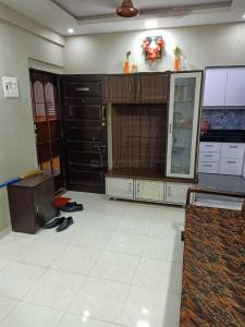 Gallery Cover Image of 600 Sq.ft 1 BHK Apartment for rent in Dombivli East for 12500
