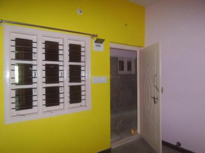 Gallery Cover Image of 450 Sq.ft 1 BHK Apartment for rent in Jalahalli for 9000