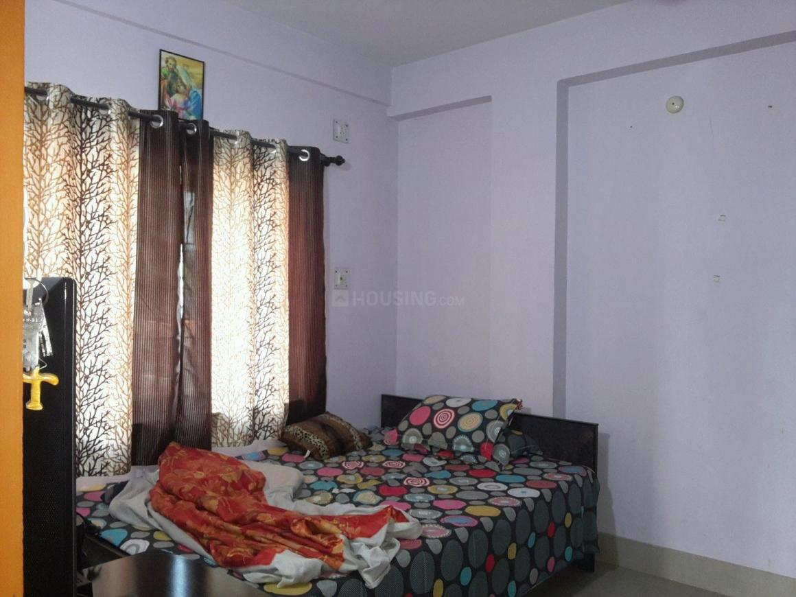 Bedroom Image of 400 Sq.ft 1 RK Apartment for buy in Garia for 1500000