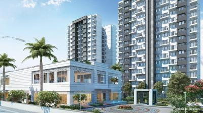 Gallery Cover Image of 1415 Sq.ft 2 BHK Apartment for buy in Gomti Nagar for 8500000