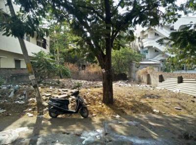 Gallery Cover Image of 2700 Sq.ft Residential Plot for buy in Moosarambagh for 21750000