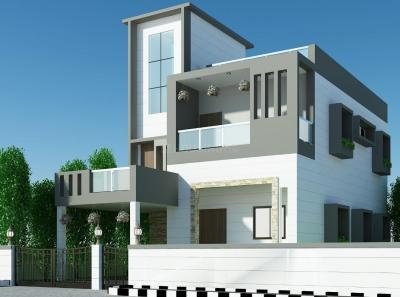 Gallery Cover Image of 2005 Sq.ft 7 BHK Villa for buy in Jharudih for 3500000