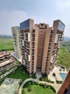 Gallery Cover Image of 1250 Sq.ft 2 BHK Apartment for buy in Akshar Elita, Dronagiri for 7000000