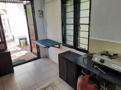 Kitchen Image of Smita PG in Pashan