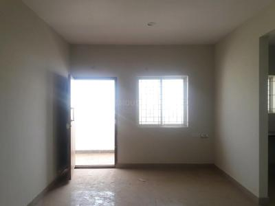 Gallery Cover Image of 925 Sq.ft 2 BHK Apartment for buy in Dasarahalli for 4330000
