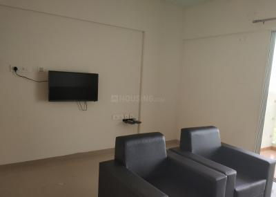 Gallery Cover Image of 525 Sq.ft 1 BHK Apartment for rent in Hinjewadi for 17000