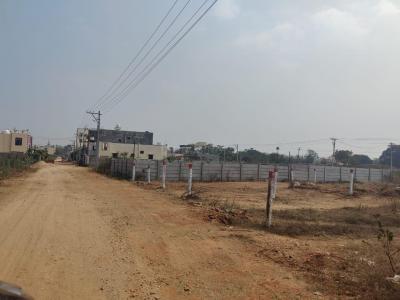 150 Sq.ft Residential Plot for Sale in Kuntloor, Hyderabad