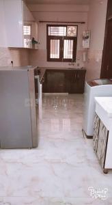 Kitchen Image of PG 4039404 Sewak Park in Dwarka Mor