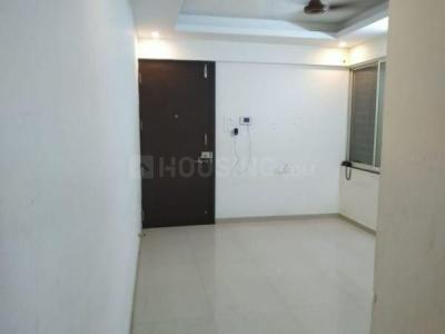 Gallery Cover Image of 630 Sq.ft 1 BHK Independent Floor for rent in Moshi for 8500