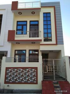 Gallery Cover Image of 1350 Sq.ft 3 BHK Independent House for buy in Kehari for 3450000