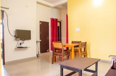 Dining Room Image of A in Kacharakanahalli