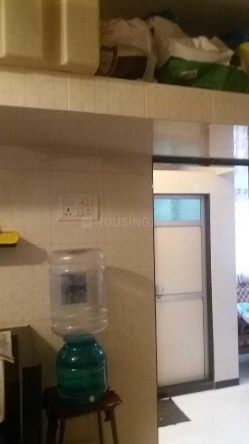 Kitchen Image of 608 Sq.ft 1 BHK Apartment for buy in Santacruz East for 11000000