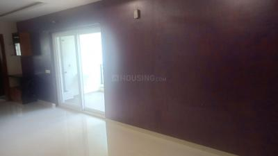 Gallery Cover Image of 2145 Sq.ft 3 BHK Apartment for rent in Gowra Green Living, Manikonda for 34000