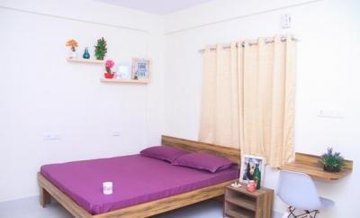 Bedroom Image of Sunsine in Marathahalli