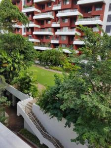 Gallery Cover Image of 2650 Sq.ft 4 BHK Apartment for buy in Oxford Hallmark, Koregaon Park for 38500000