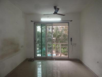 Gallery Cover Image of 1115 Sq.ft 2 BHK Apartment for rent in Kalamboli for 12000