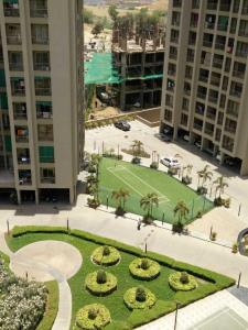 Gallery Cover Image of 1080 Sq.ft 2 BHK Apartment for buy in Goyal Orchid White Field, Makarba for 6800000