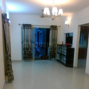Gallery Cover Image of 1294 Sq.ft 3 BHK Apartment for rent in Guduvancheri for 21000