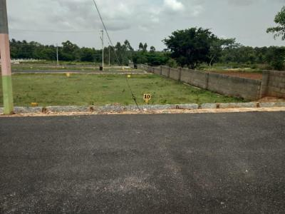 Gallery Cover Image of  Sq.ft Residential Plot for buy in Thanisandra Main Road for 13195000