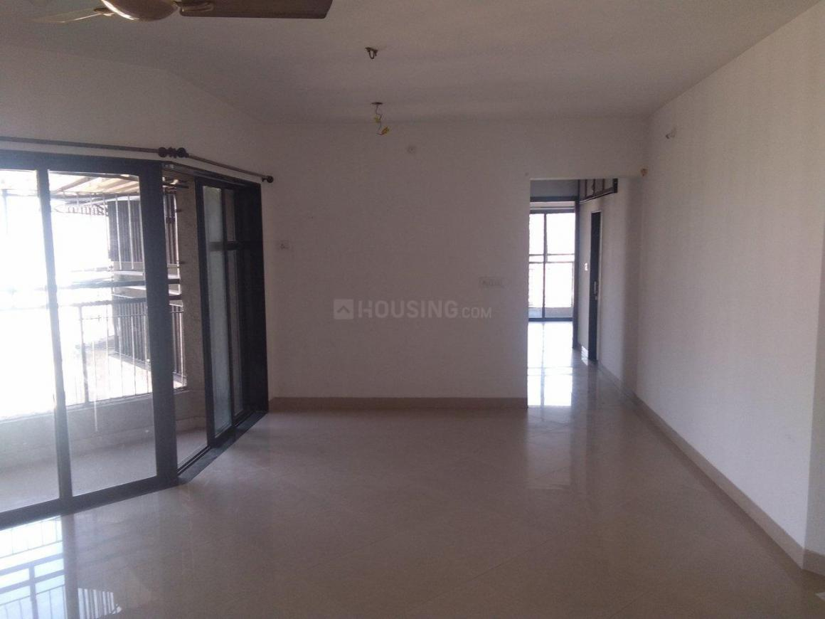 Living Room Image of 1050 Sq.ft 2 BHK Apartment for rent in Kalyan East for 14500