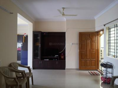 Gallery Cover Image of 1050 Sq.ft 2 BHK Apartment for rent in Electronic City for 12000