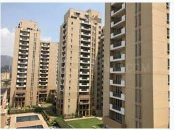 Gallery Cover Image of 1050 Sq.ft 2 BHK Apartment for buy in Emaar Emerald Estate, Sector 65 for 8900000