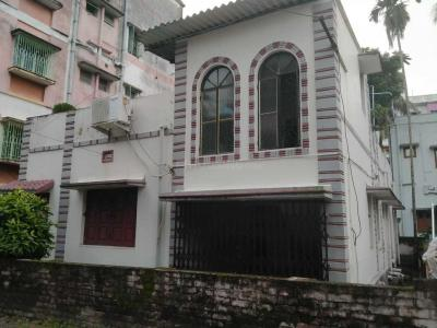 Gallery Cover Image of 1000 Sq.ft 3 BHK Independent House for buy in Boral for 6000000
