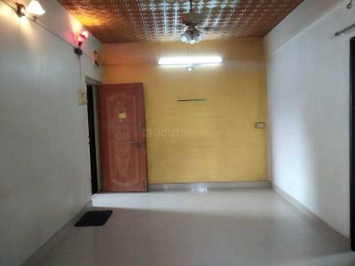 Gallery Cover Image of 1400 Sq.ft 3 BHK Apartment for rent in Paranjape Ojas, Pashan for 25000