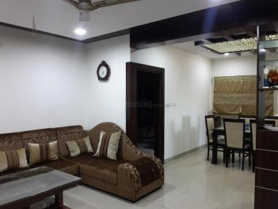 Gallery Cover Image of 1180 Sq.ft 2 BHK Apartment for buy in Panathur for 7000000