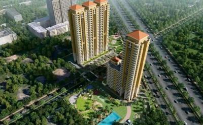 Gallery Cover Image of 1062 Sq.ft 3 BHK Apartment for buy in Sector 48 for 2626000