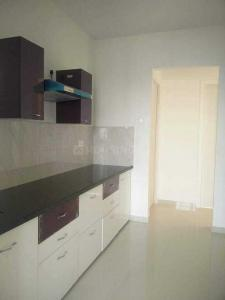 Gallery Cover Image of 1300 Sq.ft 3 BHK Apartment for rent in Bhayandarpada, Thane West for 22000